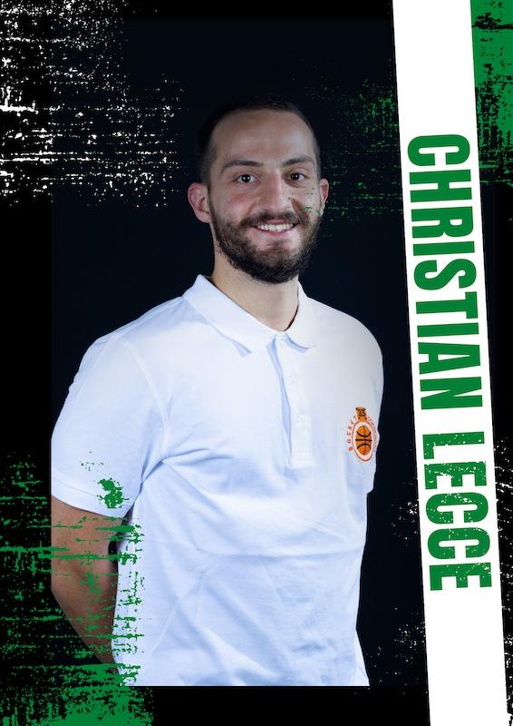 Christian Lecce – Preparatore Fisico